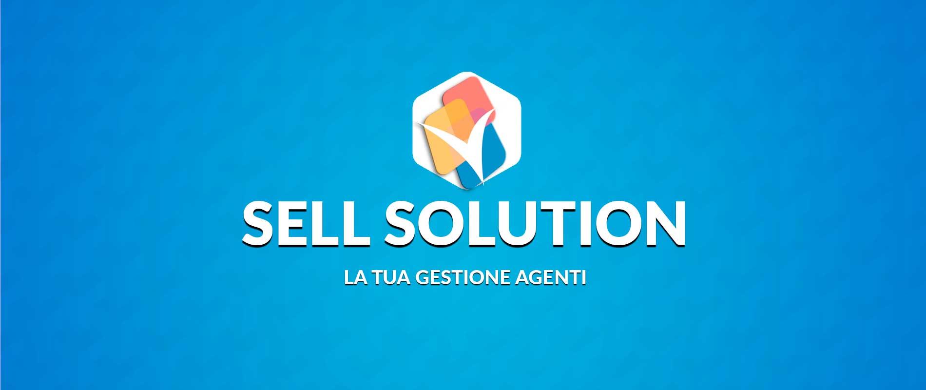 Sell Solution - raccolta ordini